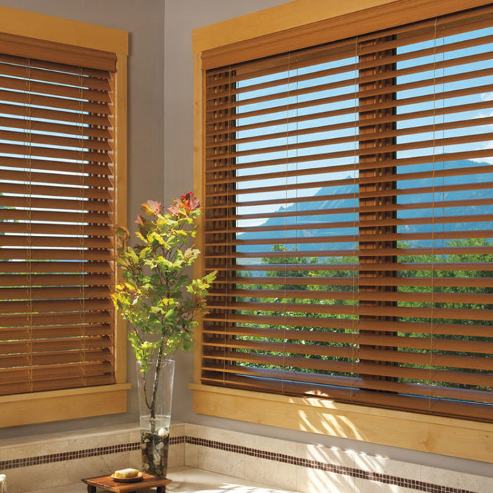 Wooden Blinds in Karachi & Pakistan