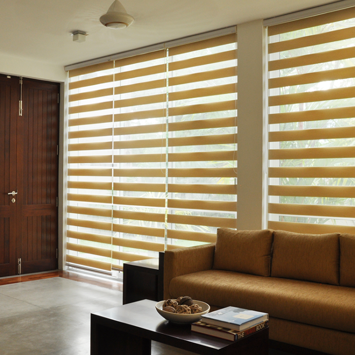 Zebra Blinds in Karachi & Pakistan