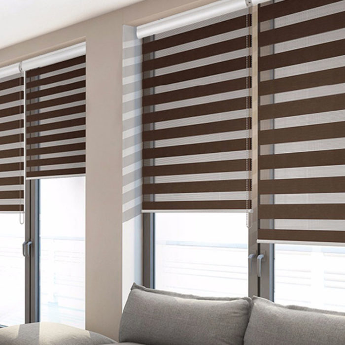 Wooden Blinds in Karachi