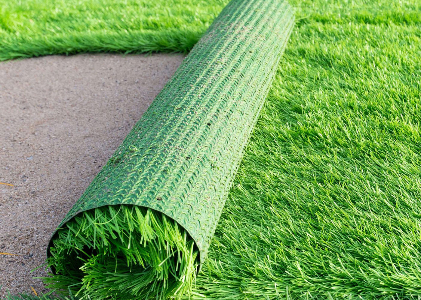 10 Answers to Your Questions About Artificial Grass for Dogs