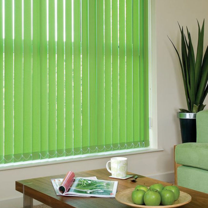 Vertical Blinds In Karachi & Pakistan