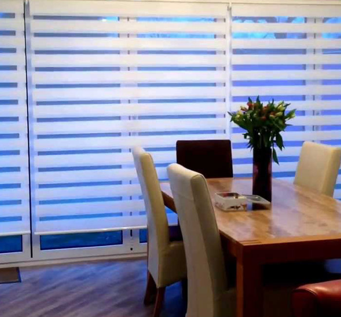 Verman Blinds in Karachi & Pakistan