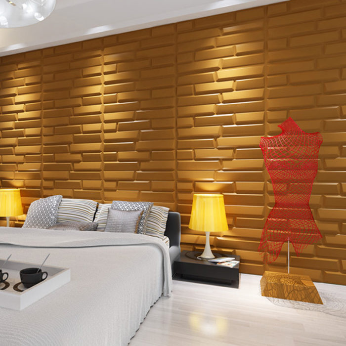 3D Wall Panel In Karachi & Pakistan