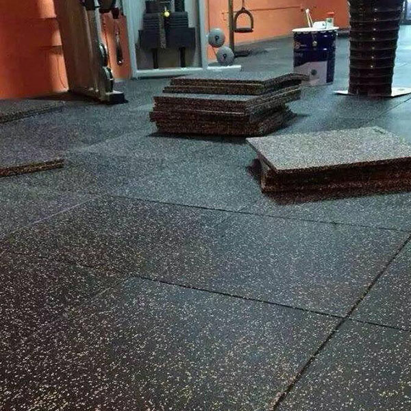 Epdm Flooring In Karachi & Pakistan