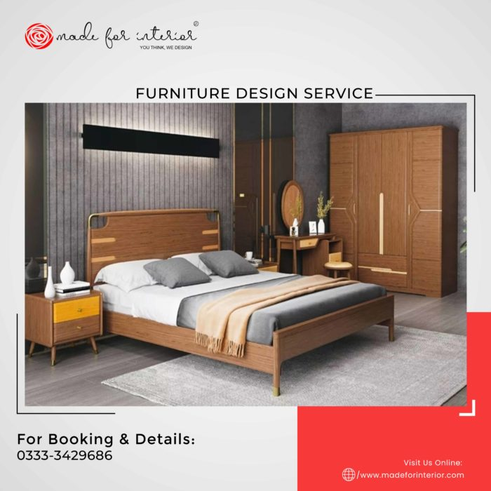 Furniture Design Service In Karachi